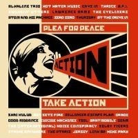 V/A - Plea For Peace / Take Action