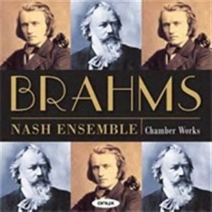 Brahms - Chamber Works
