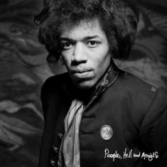 Hendrix Jimi - People, Hell &.. -Digi-