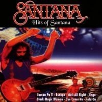 Santana - The Hits Of (Mp)