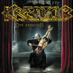 Kreator - Live Kreation