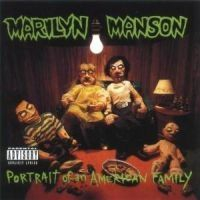 Marilyn Manson - Portrait Of An Ameri