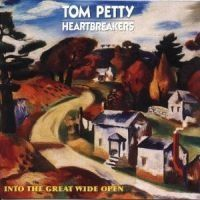 Petty Tom & The Heartbreakers - Into The Great Wide Open