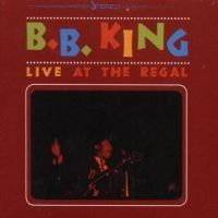 BB King - Live At The Regal i gruppen CD / CD Blues-Country hos Bengans Skivbutik AB (561834)