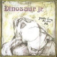 Dinosaur Jr - You're Living All Over Me + Bonux