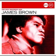 Brown James - Soul Brothers Of Jazz (Jazzclub)