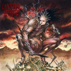 Cannibal Corpse - Bloodthirst (Censored)
