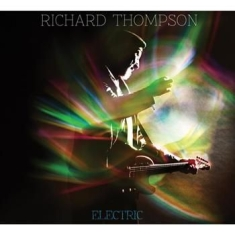 Thompson Richard - Electric - Special Ed.