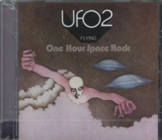 Ufo - 2 - Flying (Remastered)