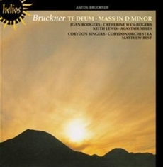 Bruckner - Mass In D Minor