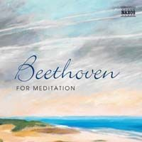Beethoven, Ludwig Van - Beethoven For Meditation