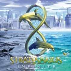 Stratovarius - Infinite
