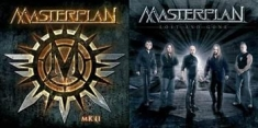 Masterplan - Mkii Special Pack Cd/Ep Package