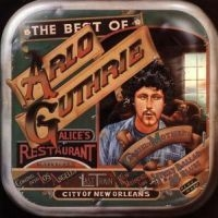 Arlo Guthrie - The Best Of Arlo Guthrie