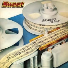 Sweet - Cut Above The Rest