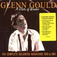 Glenn Gould - Goldberg Variations (1955-1981)