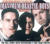 Beastie Boys - Maximum Beastie Boys (Interview Cd)