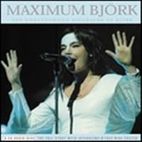 Björk - Maximum Bjork (Interview Cd)