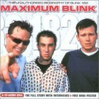 Blink-182 - Maximum Blink (Interview Cd)