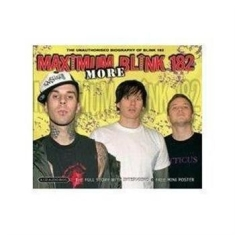 Blink-182 - More Maximium Blink 182 (Int. Cd)