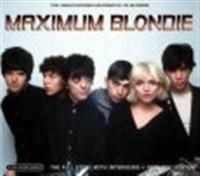Blondie - Maximum Blondie (Interview Cd)