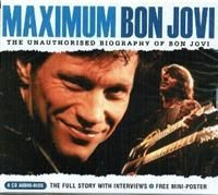 Bon Jovi - Maximum Bon Jovi (Interview Cd)