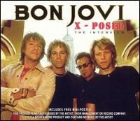Bon Jovi - Bon Jovi - X-Posed (Interview)