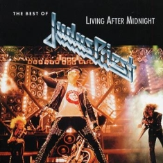 Judas Priest - Living After Midnigh