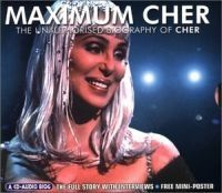 Cher - Maximum Cher (Interview Cd)