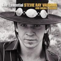 Vaughan Stevie Ray - The Essential