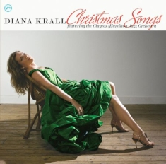 Diana Krall - Christmas Songs