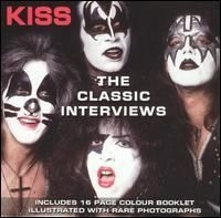Kiss - Classic Interviews