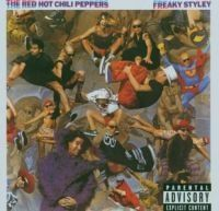 Red Hot Chili Peppers - Freakey Styley