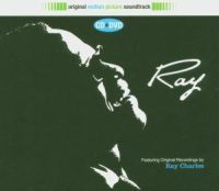 Charles Ray - Ray (Cd + Dvd) (From Motion Pics.)