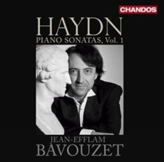 Haydn - Piano Sonatas Vol 1