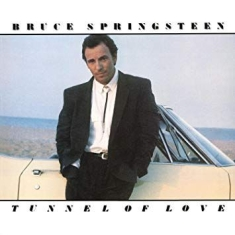 Springsteen Bruce - Tunnel Of Love