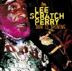 Lee Scratch Perry - Sun Is Shining The
