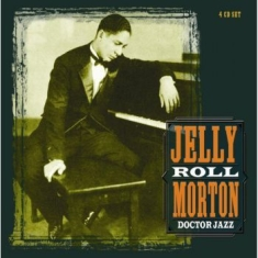 Morton Jelly Roll - Doctor Jazz