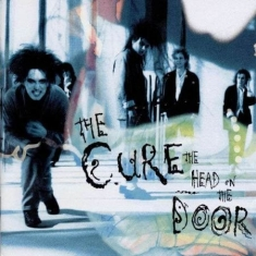Cure - Faith - Dlx Re-Pack