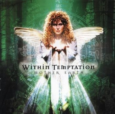 Within Temptation - Mother Earth -Bonus Tr-