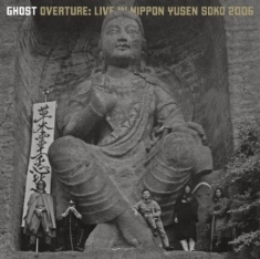 Ghost - Overture (Cd+Dvd)