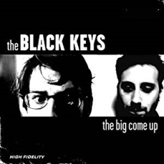 Black Keys - Big Come Up