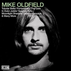 Oldfield Mike - Icon