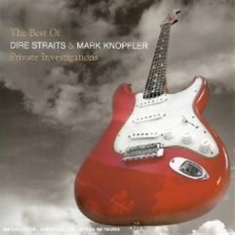 Dire Straits/Mark Knopfler - Private...Best Of