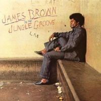 Brown James - In The Jungle Groove