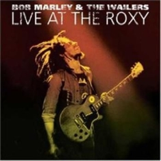 Bob Marley - Live At The Roxy
