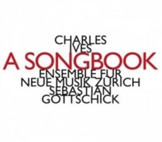 Ives - A Songbook