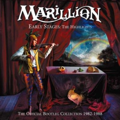 Marillion - Early Stages: The Highlights (