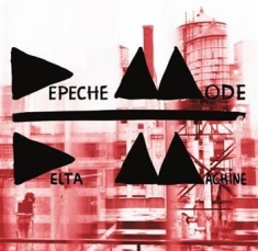 Depeche Mode - Delta Machine -Deluxe-