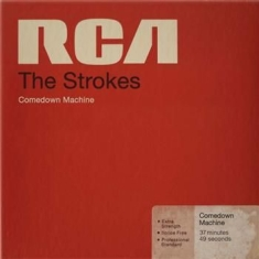 Strokes The - Comedown Machine